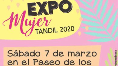 Photo of Expo Mujer Tandil 2020