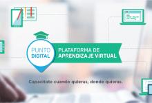 Photo of Cursos Virtuales Punto Digital
