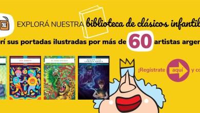 Photo of Lecturas para compartir con los niños