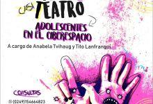 Photo of Taller de Casi Teatro