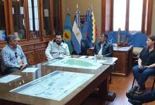 Photo of Se realizó una reunión para implementar en el Partido  el nuevo protocolo de actuación frente al coronavirus
