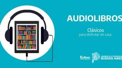 Photo of Audiolibros para disfrutar desde tu casa