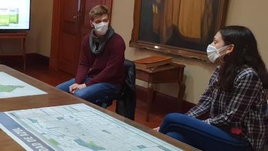 Photo of Se suman voluntarios para trabajar en acciones conjuntas