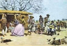 Photo of Día de la Zamba: hoy se celebra pero la fecha oficial es otra.