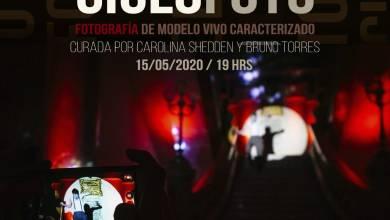 Photo of Primer Muestra Online CICLOFOTO