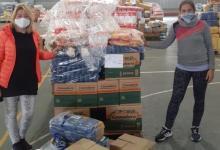 Photo of Refuerzo para Comedores Escolares