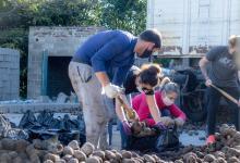 Photo of Importantes medidas del municipio de Tapalqué para acompañar a familias en situación de vulnerabilidad