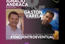 Photo of Ignacio Andraca & Gaston Varela