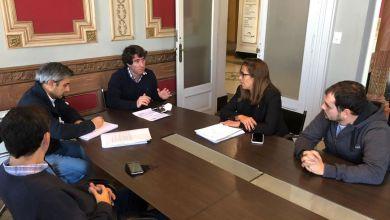 Photo of La Usina y la Subsecretaría de Cultura y Educación Acordaron Medidas para los Espacios Culturales