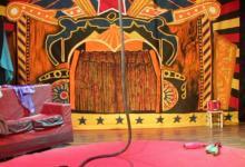Photo of Encuentro cercano del tercer Circo