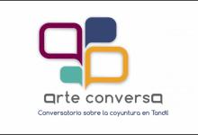 "Photo of Primer ""Arte Conversa"""
