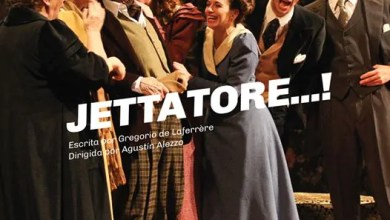 Photo of Jettatore Teatro #CervantesOnline