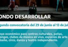 Photo of Fondo Desarrollar – Segunda Convocatoria
