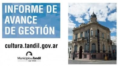 Photo of INFORME DE AVANCE DE GESTIÓN – Subsecretaria de Cultura y Educación