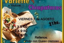 Photo of Variette y Chipatacos