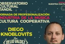 Photo of Jornadas de Profesionalización Cultural.