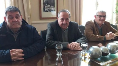Photo of La Liga de Tandil presentó un protocolo para la vuelta a los entrenamientos