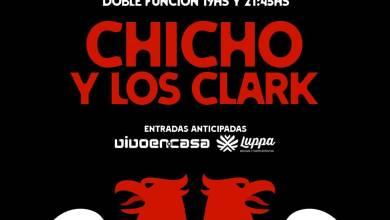 Photo of Chicho y los Clark