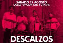 Photo of Descalzos en vivo en Macanudo