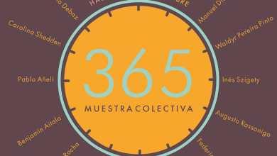 Photo of Muestra colectiva en Espacio Nido