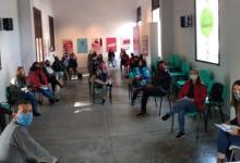 Photo of Apertura de las actividades artísticas y culturales