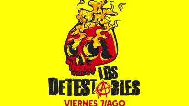 Photo of Los Detestables