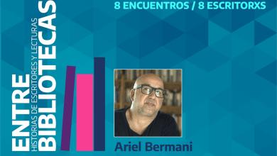 Photo of Entre Bibliotecas