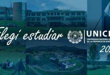 Photo of El Viernes 2 continúa Elegí Estudiar en la UNICEN