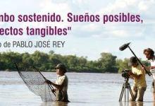 """Photo of Charla """"Rumbo sostenido. Sueños posibles, proyectos tangibles"""""""