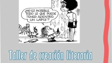 Photo of Taller de Creación literaria