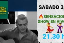 Photo of Show en vivo en Brasero
