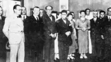 Photo of 100 año de la Sociedad Estimulo de Bellas Artes de Tandil