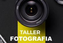 Photo of Taller Virtual de Fotografía
