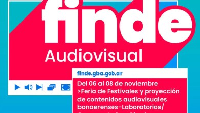 Photo of #FINDEAUDIOVISUAL