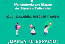 Photo of El Mapa Regional de Espacios Culturales (MapEC) ya está en linea!
