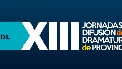Photo of XIII Jornadas de Difusión de Dramaturgias de Provincias