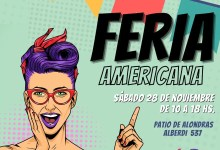 Photo of Feria Americana en el Patio de Alondra