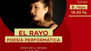 Photo of Rayo en el Festival Cervantino