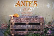 Photo of ANTES Sainete Pandémico