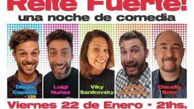 Photo of Reite Fuerte!