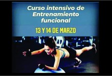 Photo of CURSO INTENSIVO DE ENTRENAMIENTO FUNCIONAL