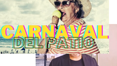 Photo of CARNAVAL DEL PATIO