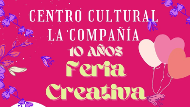 Photo of NUEVA EDICIÓN DE FERIA CREATIVA
