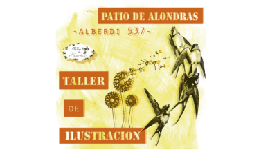 Photo of TALLER DE ILUSTRACION