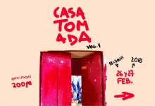 Photo of CASA TOMADA