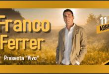 Photo of FRANCO FERRER