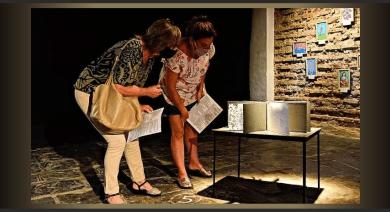 Photo of AUTORRETRATOS – Exposición