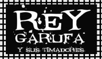 """Photo of """"REY GARUFA Y SUS TIMADORES"""" – Show en vivo"""