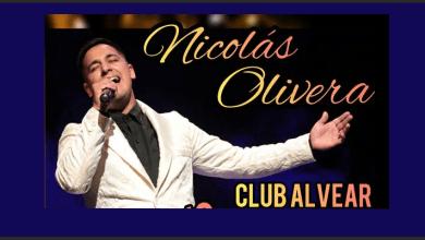 Photo of NICOLAS OLIVERA