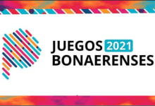 Photo of JUEGOS BONAERENSES 2021 – AZUL